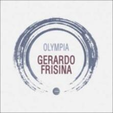 Olympia Ep - Vinile LP di Gerardo Frisina