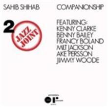 Companionship - Vinile LP di Sahib Shihab