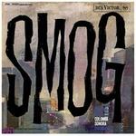 Cover CD Colonna sonora Smog