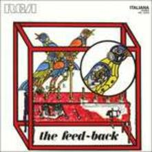 The Feed - Back - Vinile LP di Group