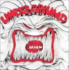 Underground - Vinile LP + CD Audio di Braen's Machine