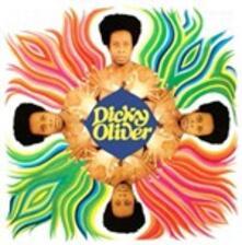 Dicky Oliver - Vinile LP + CD Audio di Dicky Oliver