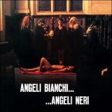 Angeli Bianchi... Angeli Neri (Colonna sonora) - Vinile LP + CD Audio di Piero Umiliani