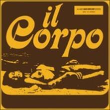 Il Corpo (Colonna Sonora) - Vinile LP + CD Audio di Piero Umiliani
