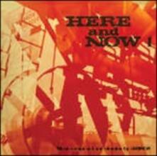 Here & Now vol.1 - Vinile LP di Lesiman