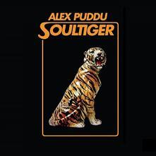 Alex Puddu Soultiger (feat. Joe Bataan) - Vinile LP + CD Audio di Alex Puddu