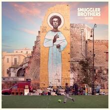 Musione - Vinile LP + CD Audio di Smuggler Brothers