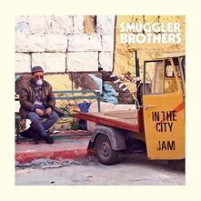 In the City - Jam - Vinile 7'' di Smuggler Brothers