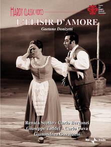 L' elisir d'amore - DVD