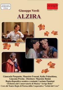Alzira - DVD