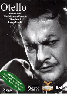 Otello - La Lecon De Musique - DVD