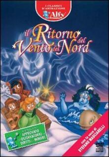 Il ritorno del vento del Nord di Maite Ruiz de Austri - DVD