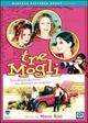 Cover Dvd Tre mogli