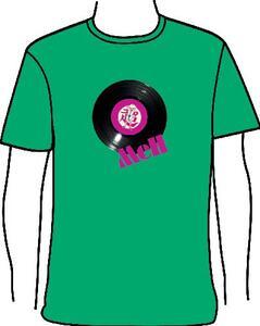 Michiko & Hatchin T-Shirt Street