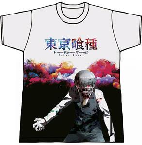 T-Shirt unisex Tokyo Ghoul. Street