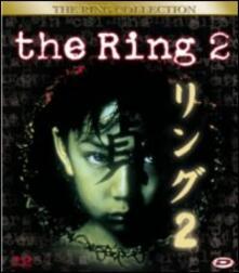 The Ring 2 di Hideo Nakata - Blu-ray