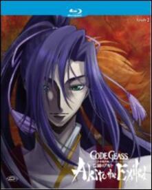 Code Geass. Akito The Exiled. Vol. 2. Il Wyvern lacerato - Blu-ray