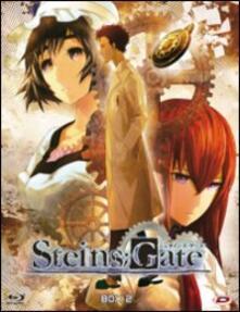 Stains Gate. Box 2 (3 Blu-ray) - Blu-ray
