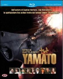 Space Battleship Yamato<span>.</span> Special Edition di Takashi Yamazaki - Blu-ray