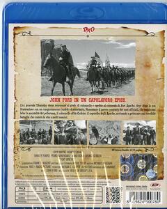 Il massacro di Fort Apache di John Ford - Blu-ray - 2