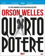 Quarto potere (DVD + Blu-ray)