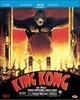 Cover Dvd DVD King Kong