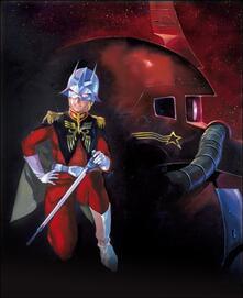 Mobile Suit Gundam. Box 2 (4 Blu-ray) di Yoshiyuki Tomino - Blu-ray