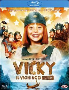 Vicky il vichingo. Il film di Michael Herbig - Blu-ray