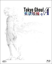 Tokyo Ghoul. Stagione 2<span>.</span> Ed. limitata e numerata - Blu-ray
