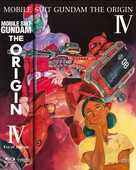 Film Mobile Suit Gundam. The Origin IV. Eve of Destiny (Blu-ray)
