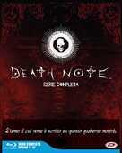 Film Death Note. Serie completa (Blu-ray) Shusuke Kaneko