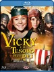 Cover Dvd DVD Vicky and the Treasure of the Gods