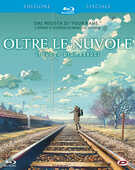 Film Oltre le nuvole: Il luogo promessoci. First Press (Blu-ray) Makoto Shinkai
