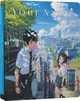Cover Dvd DVD Your Name.