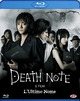 Cover Dvd Death Note
