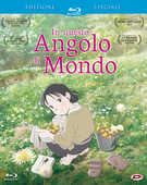 Film In questo angolo di mondo. Special Edition. First Press (Blu-ray) Sunao Katabuchi