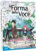Film La forma della Voce. Special Edition. First Press (Blu-ray) Naoko Yamada