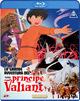 Cover Dvd DVD La grande avventura del piccolo principe Valiant