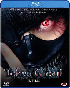 Tokyo Ghoul. Il film di Kentaro Hagiwara - Blu-ray