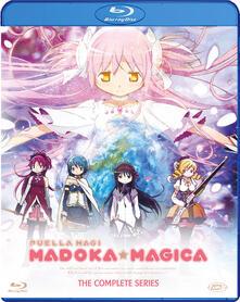 Madoka Magica. The Complete Series (Blu-ray) di Akiyuki Shinbo - Blu-ray