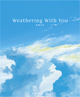 Cover Dvd DVD Weathering With You