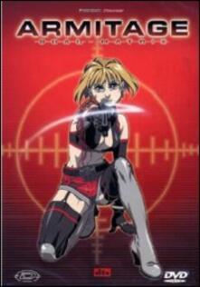 Armitage: Dual Matrix di Katsuhito Akiyama - DVD