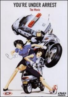 You're Under Arrest. The Movie di Junji Nishimura - DVD