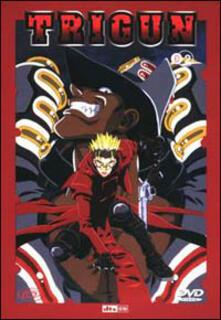 Trigun. Disc 02 di Satoshi Nishimura - DVD