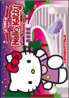 Hello Kitty. Le fiabe di Hello Kitty. Vol. 4. Cenerentola - DVD
