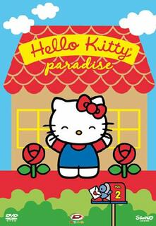 Hello Kitty Paradise #02 Eps 09-16 (DVD) - DVD