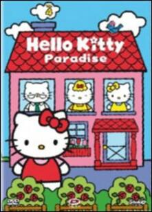 Hello Kitty Paradise. Vol. 4 - DVD