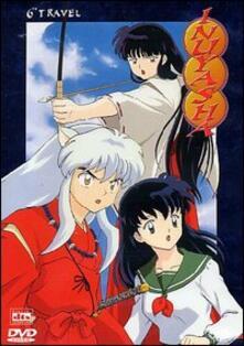 Inuyasha. Serie 1. Vol. 06 - DVD