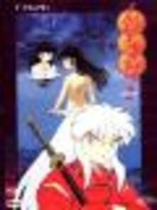 Inuyasha. Serie 2. Vol. 01 - DVD