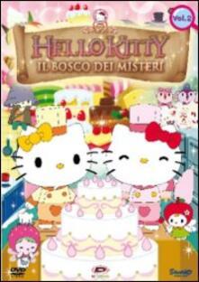 Hello Kitty. Il bosco dei misteri. Vol. 2 - DVD
